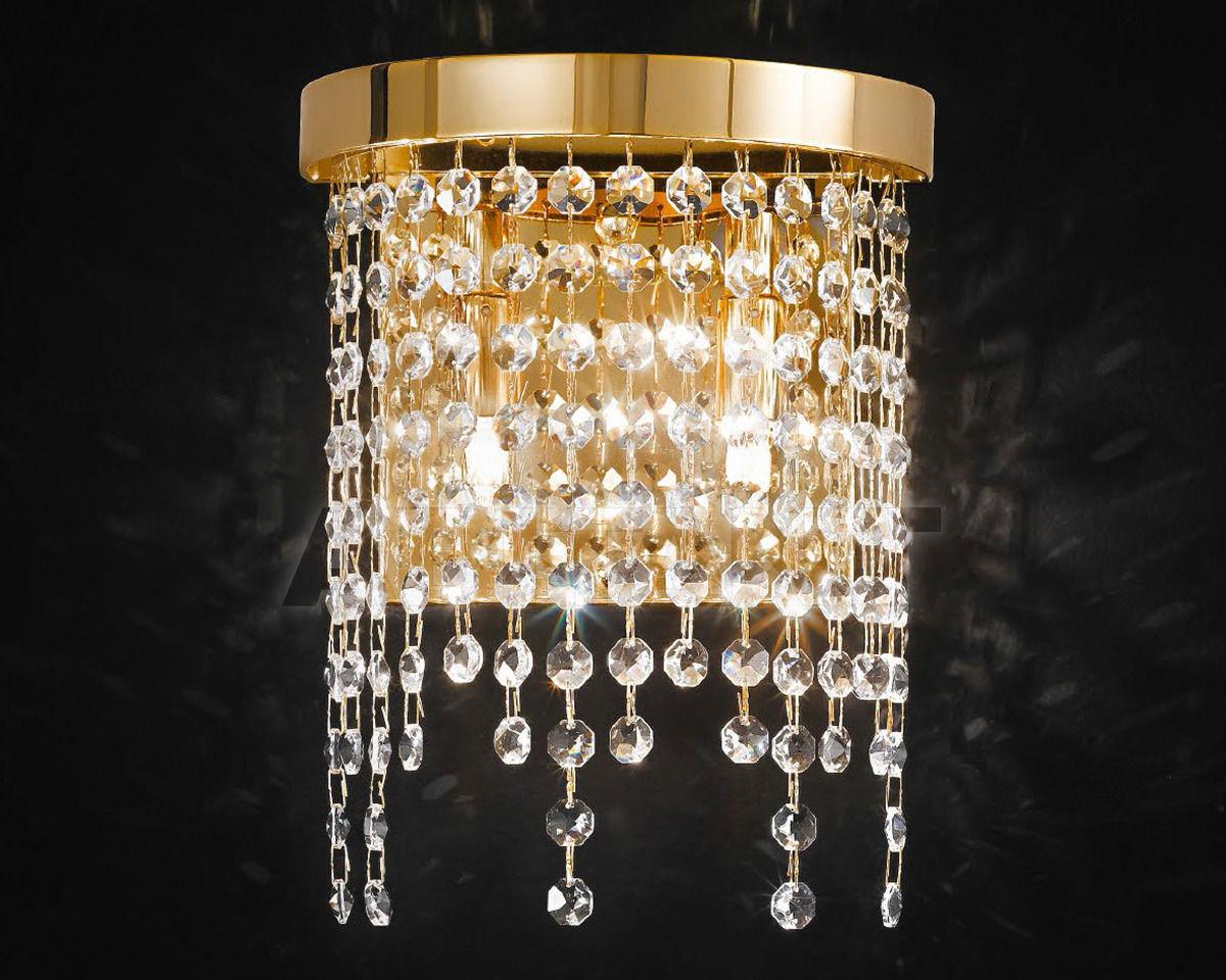 Купить Светильник настенный OR Illuminazione s.r.l.  2013 660/A2