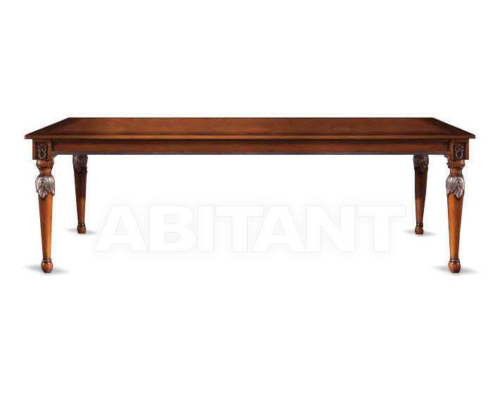 Купить Стол обеденный Busnelli Fratelli Seats Collection 430