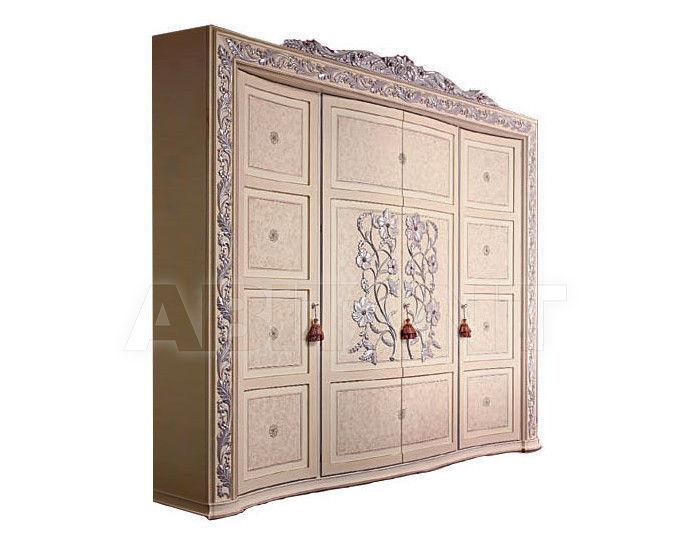 Купить Шкаф гардеробный Bacci Stile Alise'e 504