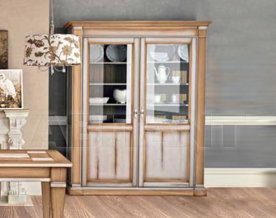 Купить Сервант Casa Nobile srl Mobili da Collezione 2011 Casanobile B04000