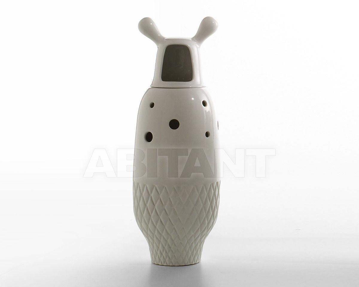 Купить Ваза SHOWTIME B.D (Barcelona Design) ACCESSORIES SWJAR5BL 1