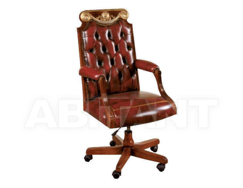 Купить Кресло для кабинета Bacci Stile Romanica 146