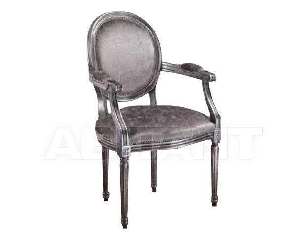 Купить Стул с подлокотниками Busnelli Fratelli Seats Collection 046