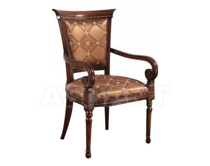 Купить Стул с подлокотниками Busnelli Fratelli Seats Collection 371