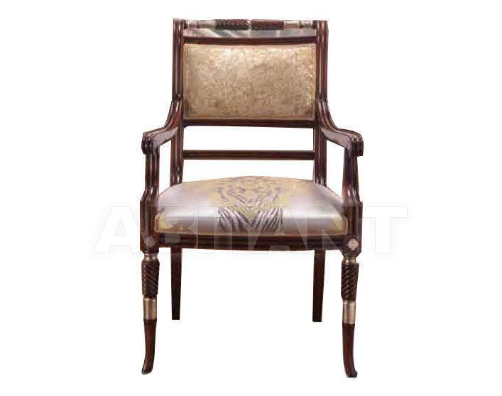 Купить Стул с подлокотниками Busnelli Fratelli Seats Collection 231
