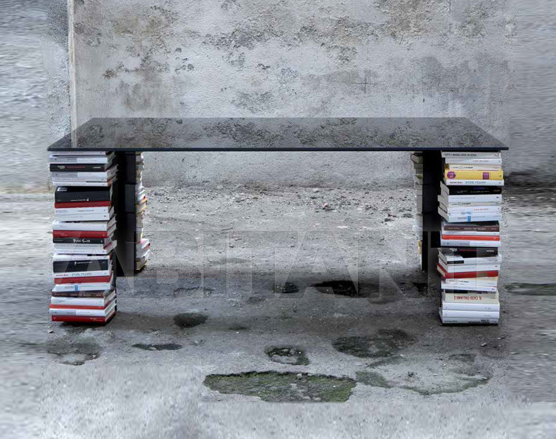 Купить Стол обеденный EX LIBRIS Minottiitalia-Adion S.r.l. Collezione 2009 M844018052P