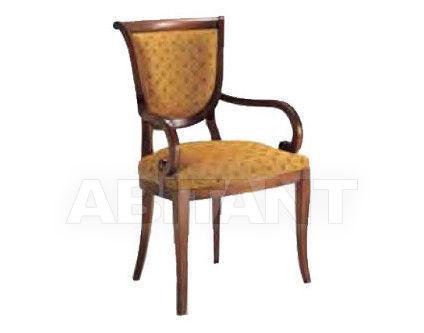 Купить Стул с подлокотниками Busnelli Fratelli Seats Collection 211