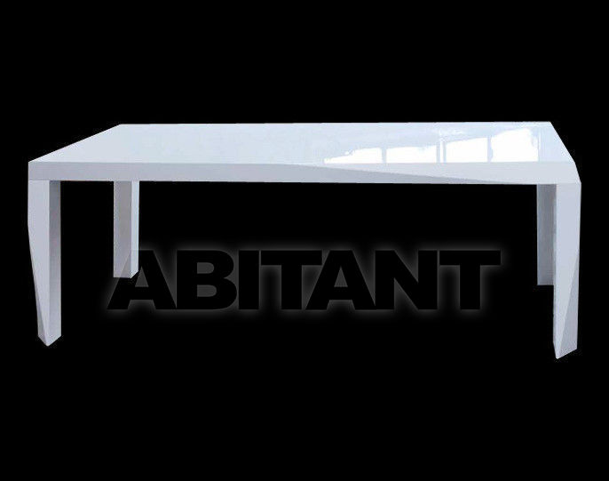 Купить Стол обеденный SOLITARIO Minottiitalia-Adion S.r.l. Collezione 2009 M864021052D