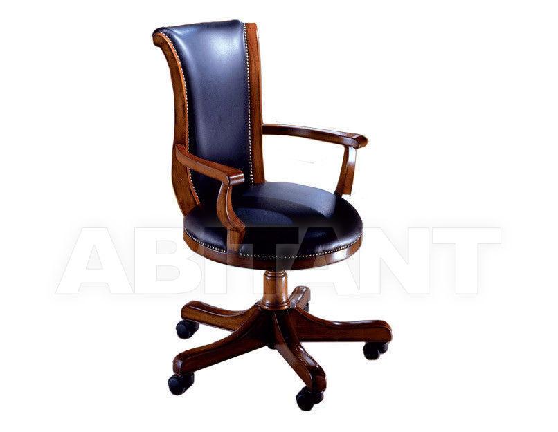 Купить Кресло для кабинета Maroso Gino La Casa 2.1.069