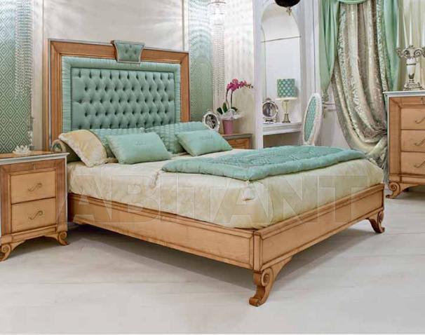 Купить Кровать Casa Nobile srl Mobili da Collezione 2011 Casanobile A25061