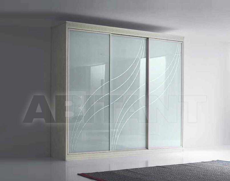 Купить Шкаф гардеробный Zilio 2012 MRA93/4