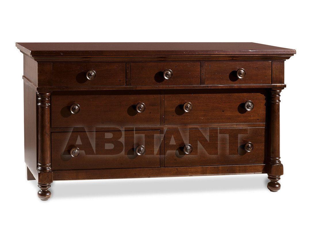 Купить Комод Zichele The Antilles Collection 3453