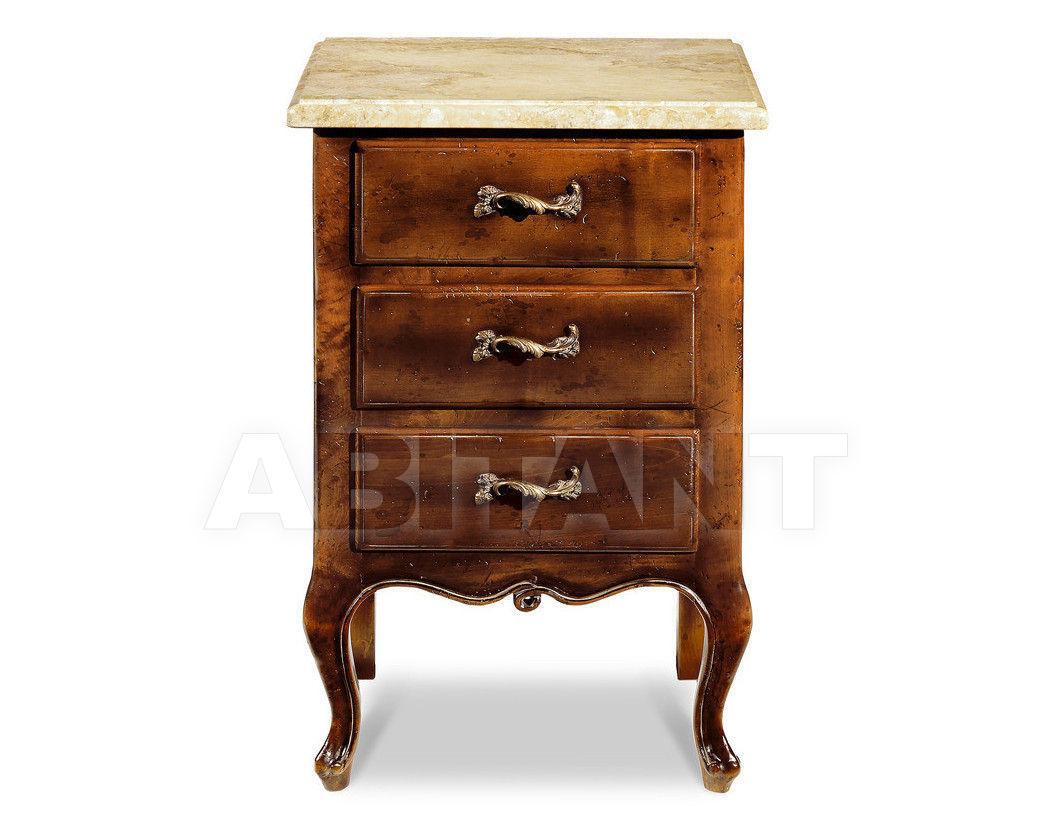 Купить Тумбочка Zichele The Venetian Collection 4081/M