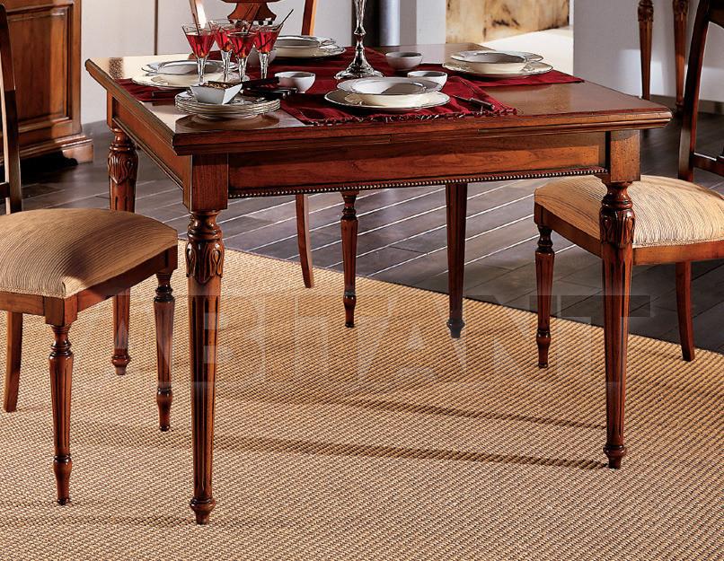 Купить Стол обеденный Maroso Gino La Casa 2.3.169 I