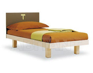 Купить Кровать детская Tumidei Tiramolla LE87
