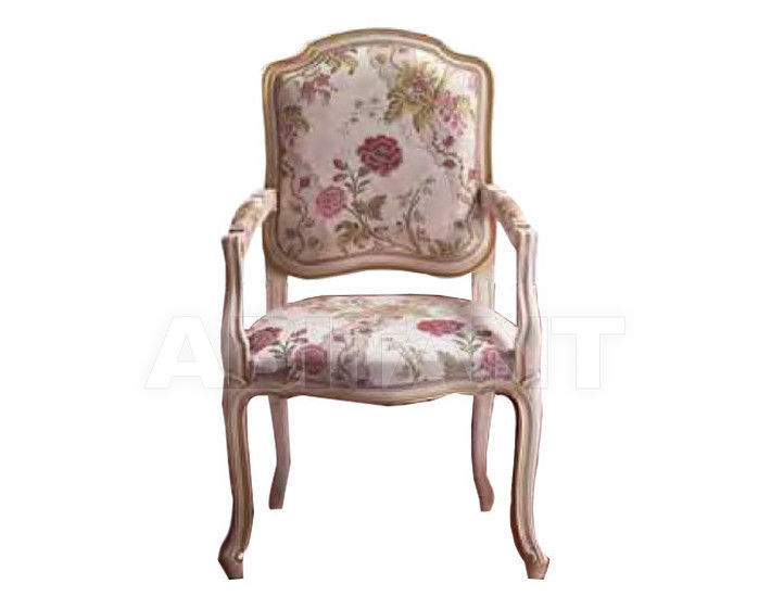 Купить Стул с подлокотниками Busnelli Fratelli Seats Collection 076