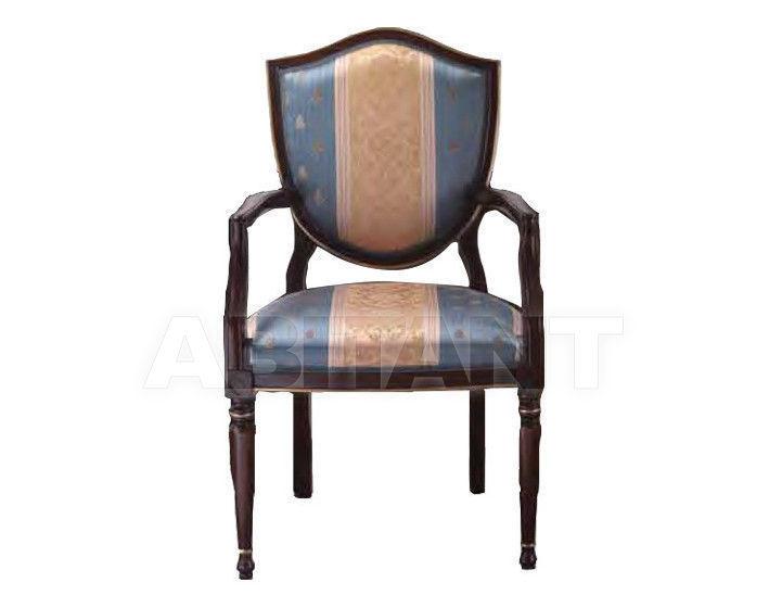 Купить Стул с подлокотниками Busnelli Fratelli Seats Collection 281