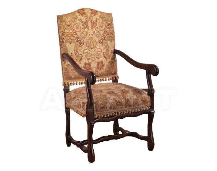 Купить Стул с подлокотниками Busnelli Fratelli Seats Collection 396