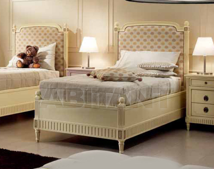 Купить Кровать детская Casa Nobile srl Mobili da Collezione 2011 Casanobile D25107