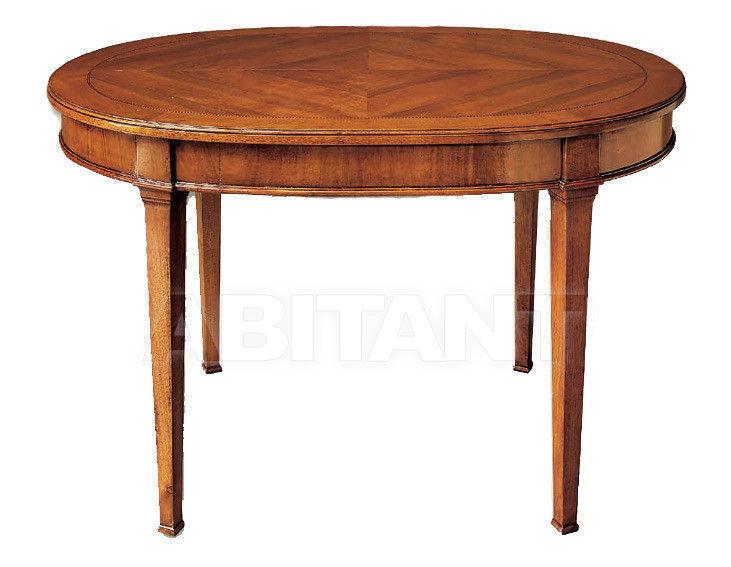 Купить Стол обеденный Maroso Gino La Casa 5.3.185