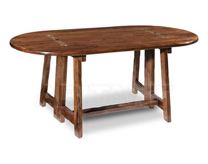 Купить Стол обеденный Zichele Tables 4525