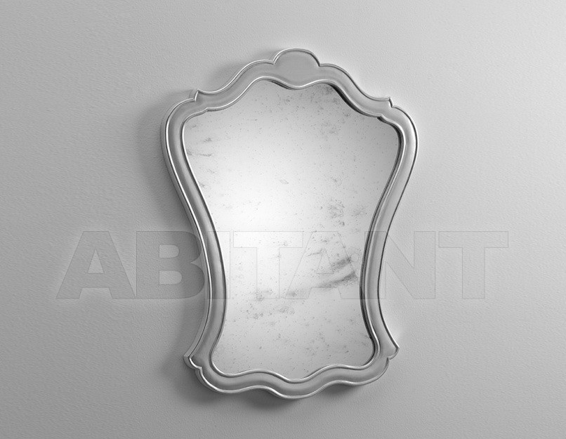Купить Зеркало настенное Maroso Gino Pourpouri 840