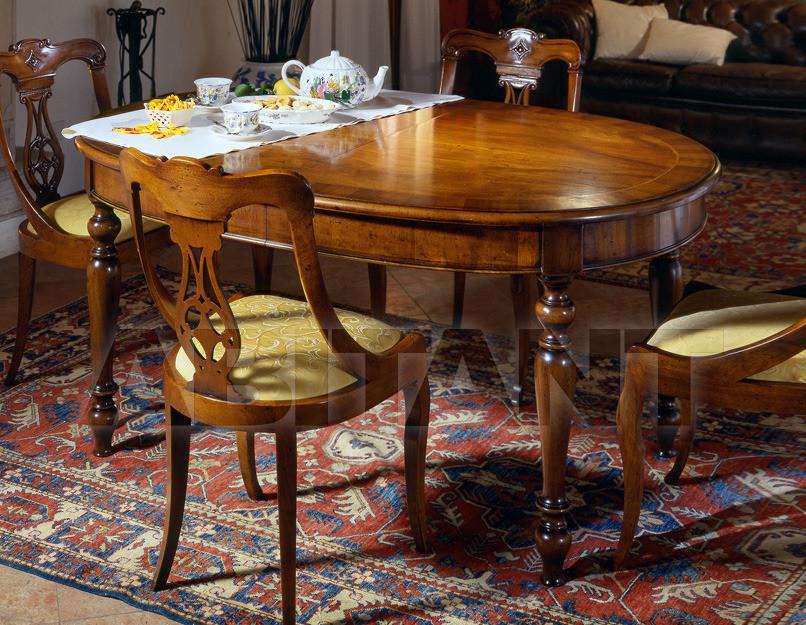 Купить Стол обеденный Maroso Gino I Secolari 773