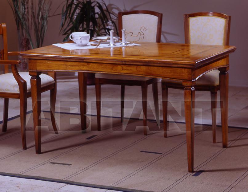 Купить Стол обеденный Maroso Gino I Secolari 779