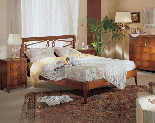 Купить Кровать Casa Nobile srl Mobili da Collezione 2011 Casanobile B25040