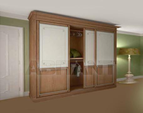 Купить Шкаф гардеробный Casa Nobile srl Mobili da Collezione 2011 Casanobile B23020