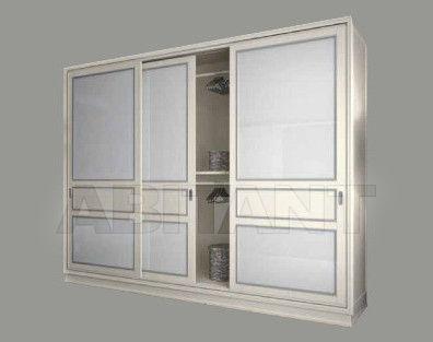Купить Шкаф гардеробный Casa Nobile srl Mobili da Collezione 2011 Casanobile B23024