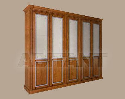 Купить Шкаф гардеробный Casa Nobile srl Mobili da Collezione 2011 Casanobile B23030