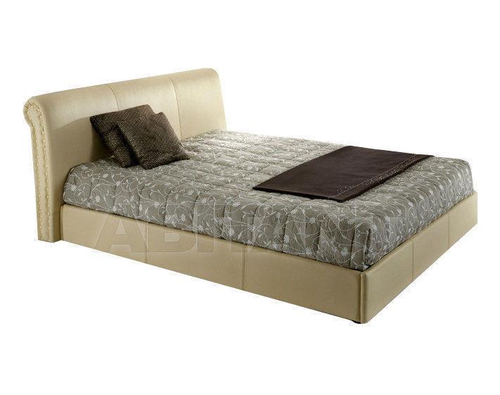 Купить Кровать Poles Salotti Letti PAROS