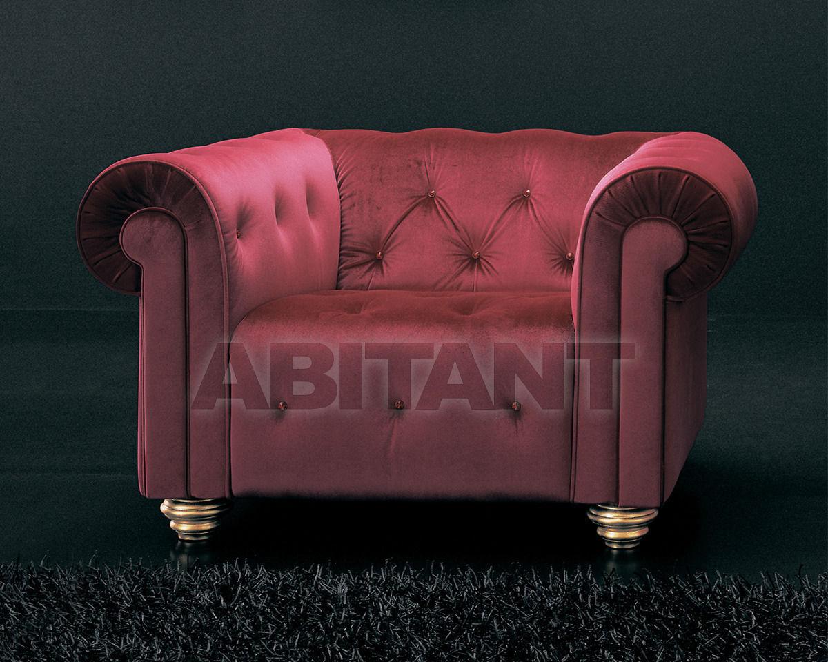 Купить Кресло ALTAIS Mito 1964 Spark Line M.852_01 ALTAIS POLTRONA