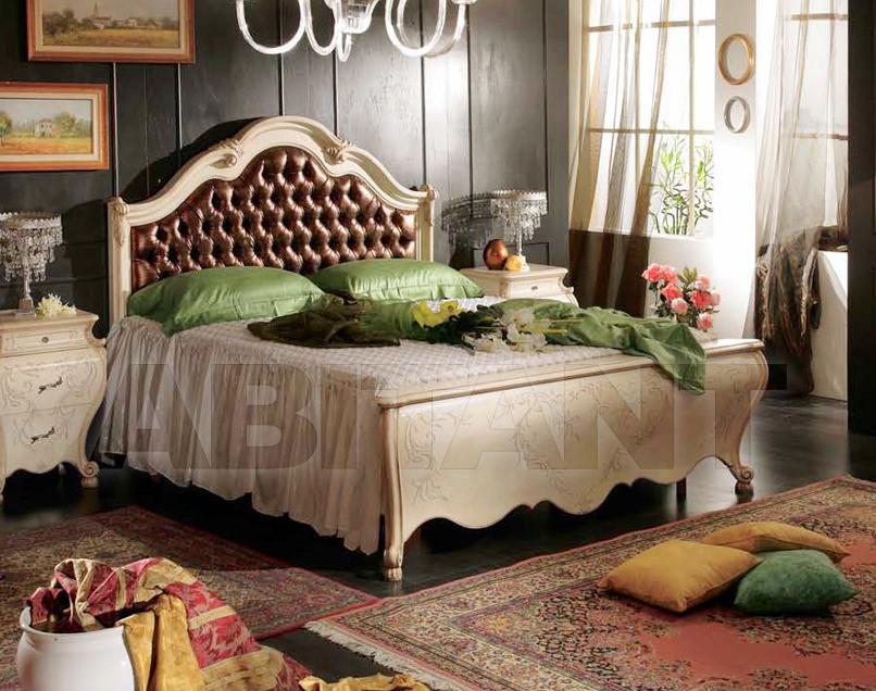 Купить Кровать Enzo Benetti Paradise P762