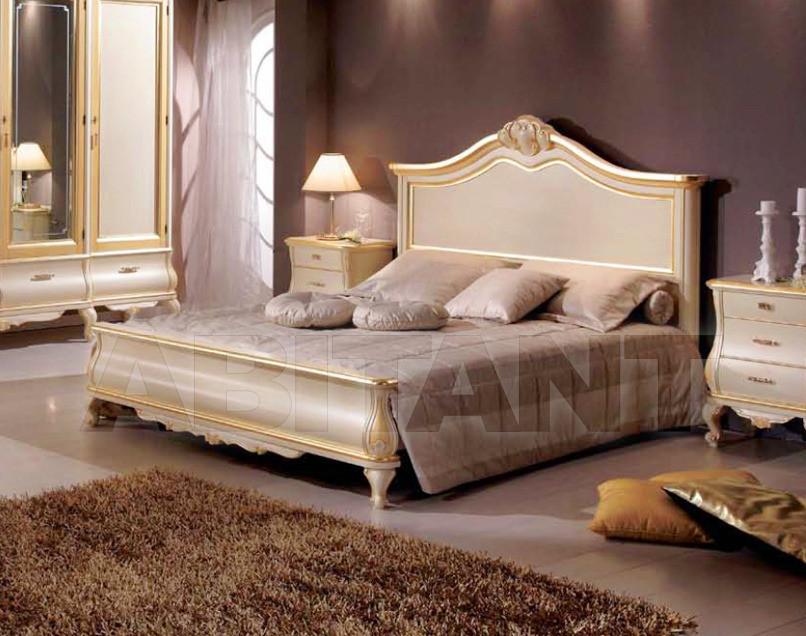 Купить Кровать Enzo Benetti Tulipano T563