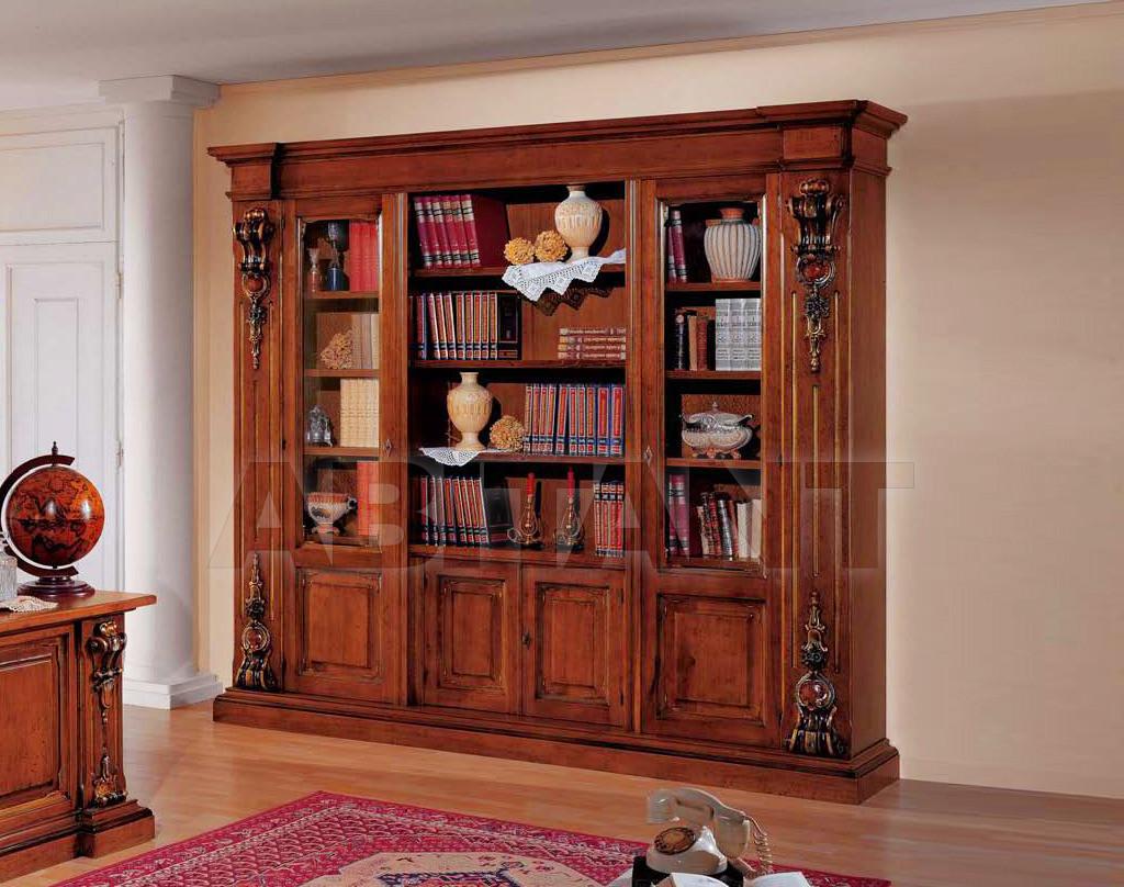 Купить Шкаф книжный Enzo Benetti Orchidea Z831