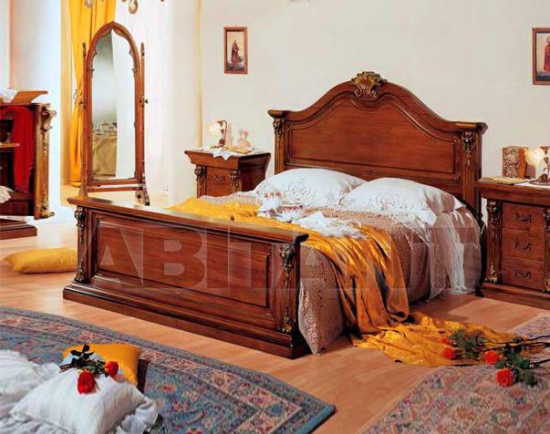 Купить Кровать Enzo Benetti Orchidea Z862