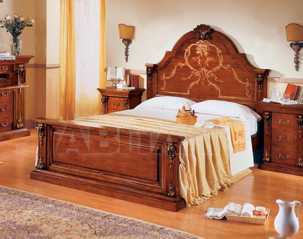 Купить Кровать Enzo Benetti Orchidea Z863