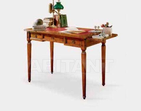 Купить Стол письменный Casa Nobile srl Mobili da Collezione 2011 Casanobile B08006