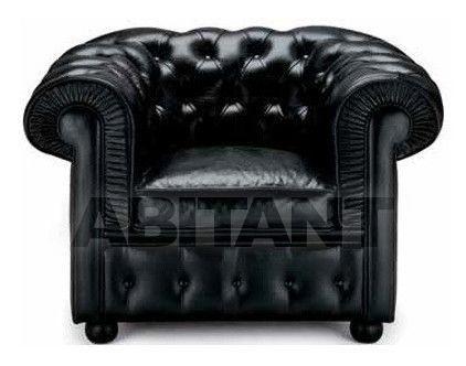 Купить Кресло ANONIMO Archilab Classici 464