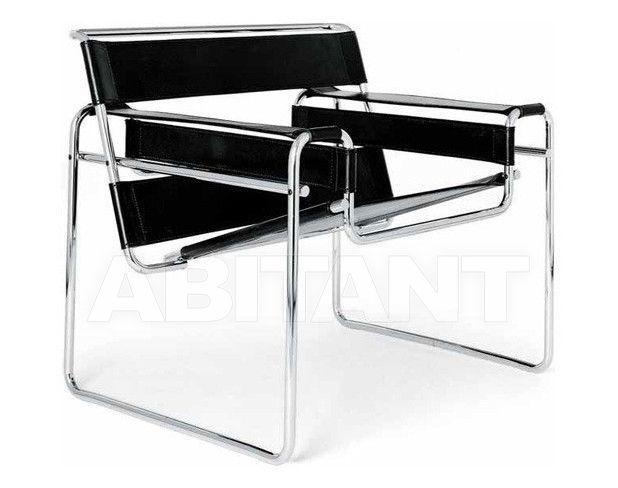 Купить Кресло M. BREUER Archilab Classici 01