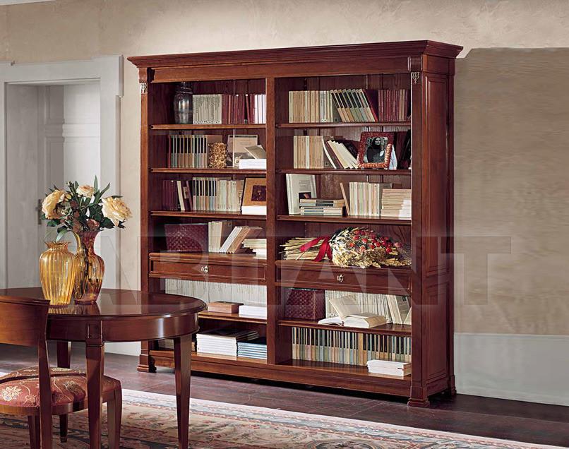 Купить Библиотека Ca' D'Oro  Studio E Sedie SC 07-10