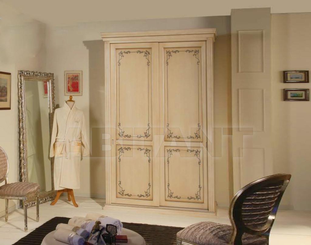Купить Шкаф гардеробный Isella srl Classic 2013