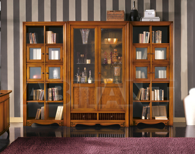 Купить Библиотека Ca' D'Oro  Componibili FE180