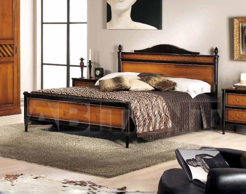Купить Кровать L'artigiana Avignone L11