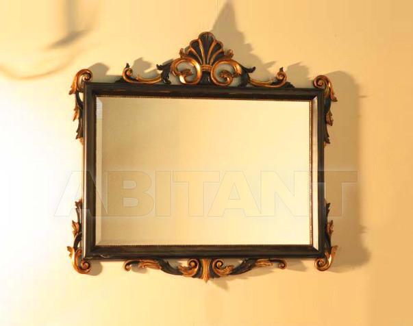 Купить Зеркало настенное Isella srl Classic 811/SH
