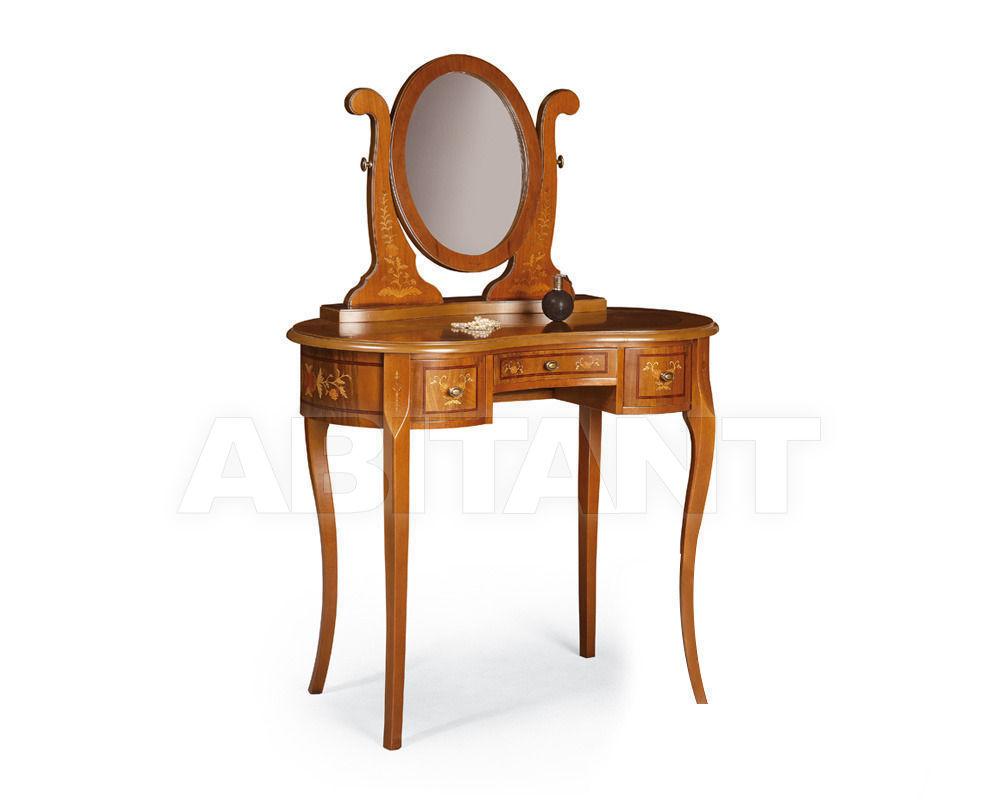 Купить Столик туалетный BTC Interiors MELOGRANO M 0261 + M 0262