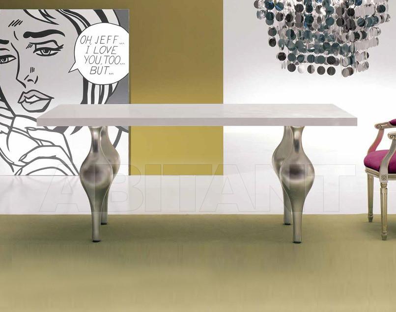 Купить Стол обеденный Modacollection srl Moda 2012 m711