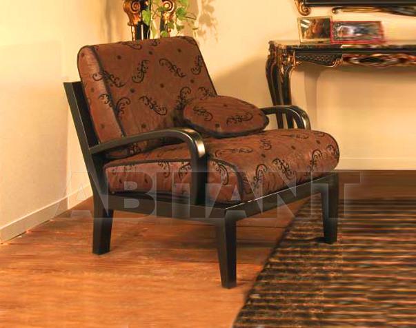 Купить Кресло Isella srl Holly 2140
